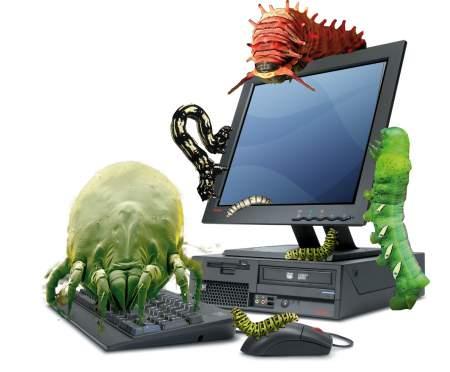 Malware Computer