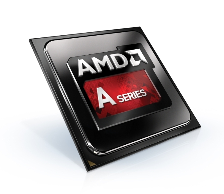 AMD APU Elite A-series