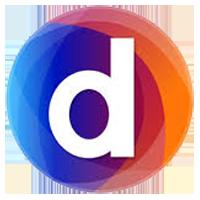 Logo Detik