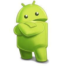 Kode di Android