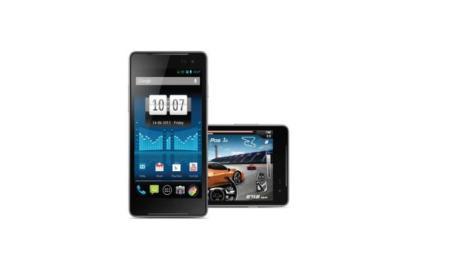 Smartphone Andromax-U2
