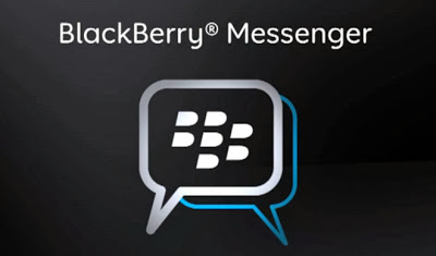 Blackberry Messanger - Wallpaper