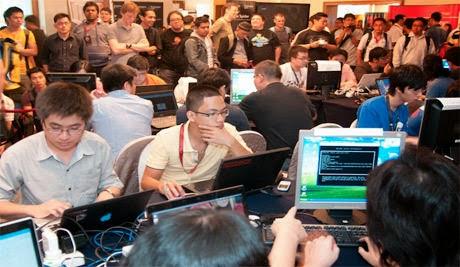 Indonesia Juarai Kejuaraan Hacker Dunia
