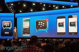 Not Compatible BBM Android