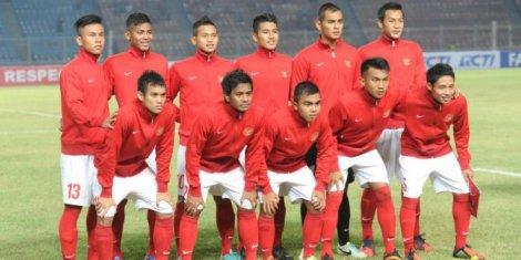 Team Timnas U-19