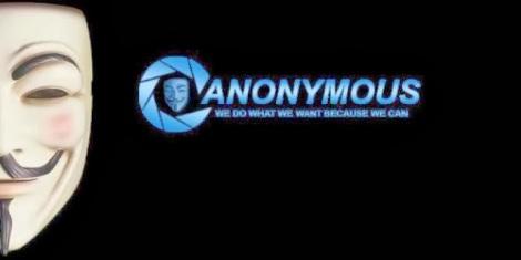 Anonymous Australia mulai takut dengan Indonesia