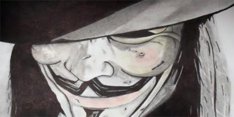 Anonymous Australia
