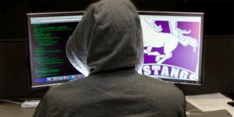 Hacker Australia robohkan situs Kemenkumham RI