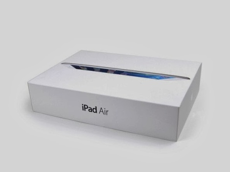 iPad Air