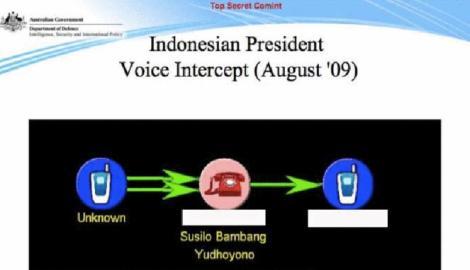 Voice Intercept