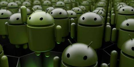 5 Mitos Keliru soal Android