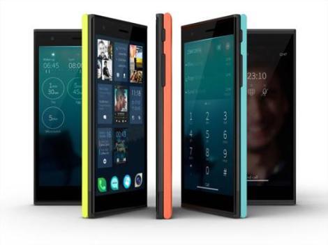 Smartphone Jolla