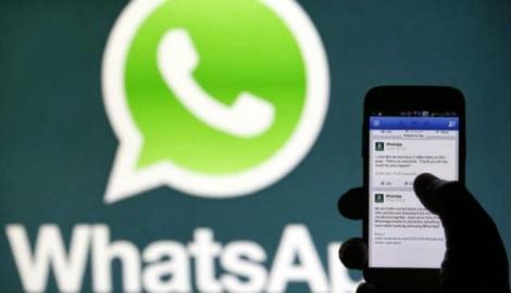 WhatsApp Mudah Dibajak
